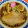 味登利食堂 - 料理写真:正油ラーメン