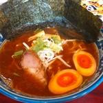 麺屋鎌倉山 - 中華のり玉