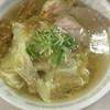 支那そば一麺 - 料理写真: