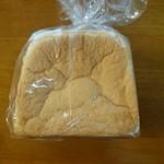 高級「生」食パン 乃が美