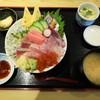 磯人 - 料理写真:磯人丼