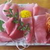 鮪works 魚がし鎌形 - 料理写真: