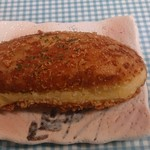 ベーカリーカフェ ラパン -