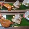 頼みち - 料理写真:焼物二種盛り
