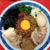 ジャンプ - 料理写真:台湾ませそば大盛