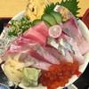 磯人 - 料理写真:磯人丼@1780円