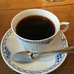 乙コーヒー -
