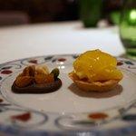 レストラン・パッション - 茶菓子