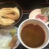 縁道 - 料理写真:つけ麺・780円
