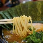 熊田家 - 麺