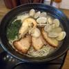 麺屋 縁 - 料理写真:海の幸ラーメン