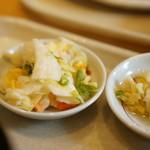 七蔵 - ゲキ美味い漬物