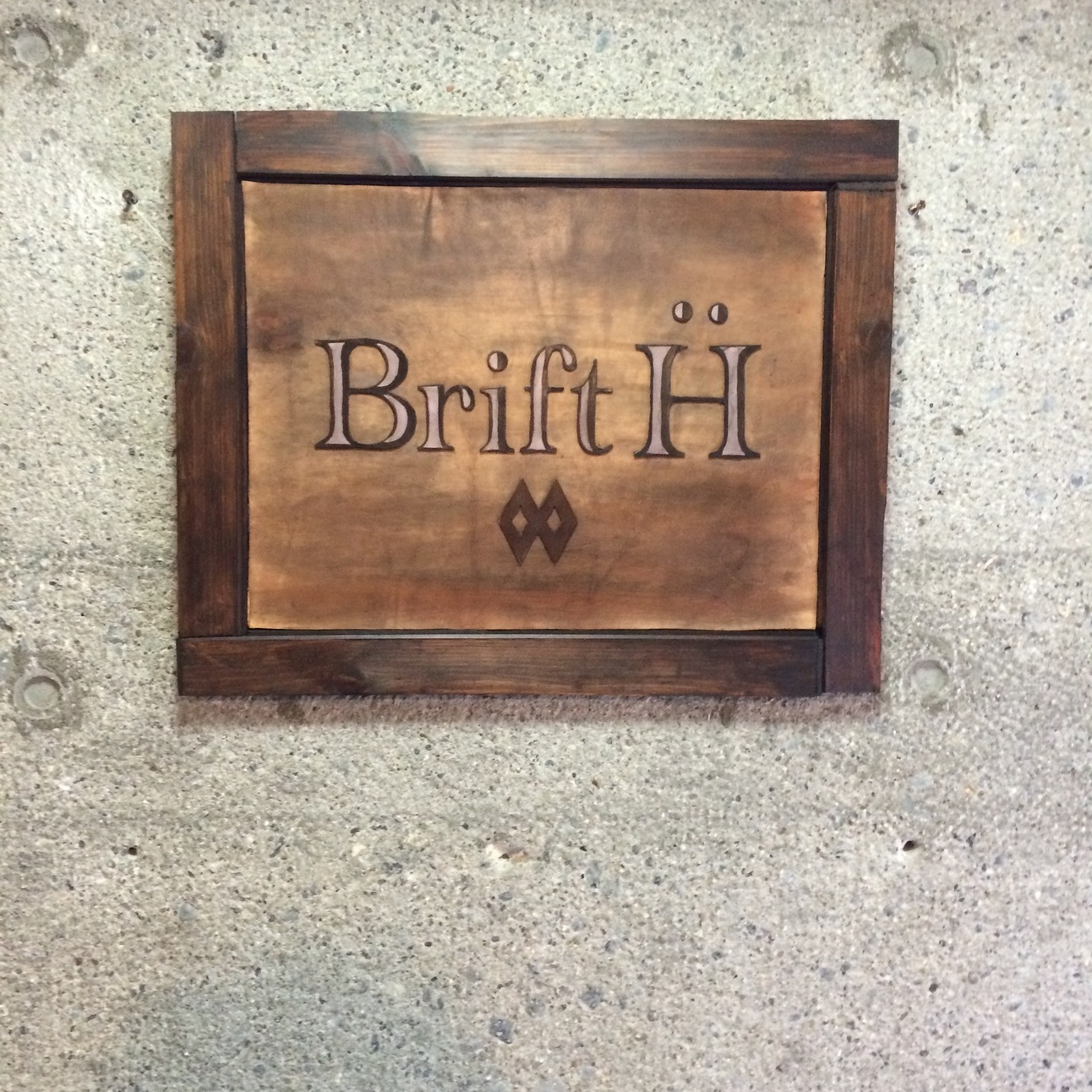 Brift H