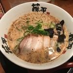 らー麺藤平 - らーめん