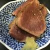 もつやき 石松 - 料理写真: