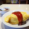 仙華 - 料理写真:オムライス