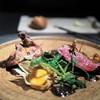 エクアトゥール - 料理写真:ラカン産鳩 サルミソース