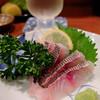 なかむらや - 料理写真: 関イサキ