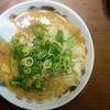 来来亭 - 料理写真:こってりワンタンメン