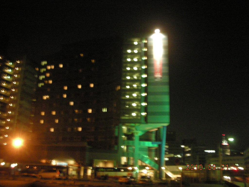 アパホテル 富山駅前