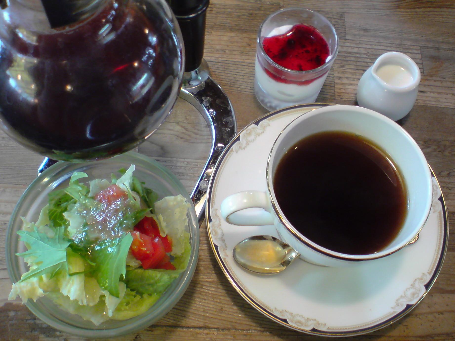 コーヒーハウス とむとむ 利根町店