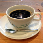 イート・モア・グリーンズ - 穀物コーヒー486円