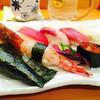 魚力 海鮮寿司 - 料理写真: