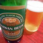 東海酒家 - 台湾ビール