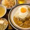 勝どきアペニンのタイ王国食堂 ソイナナ - 料理写真:ランチセット(680円)に、ヤムウンセン追加