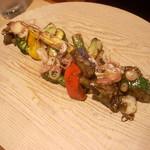 52778109 - 地野菜