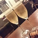 52778615 - スパークリングワイン