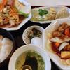 寶屋 - 料理写真:中華定食 1250円