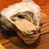 Ata - 料理写真:岩牡蠣