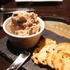 ブルーノート東京 - 料理写真:和豚もち豚のリエット