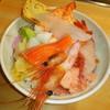 芝大門 宇多美寿し - 料理写真:<゜)#)))彡 海鮮丼❤ ♪o((〃∇〃o))((o〃∇〃))o♪