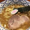麺恋処 いそじ - 料理写真:中華そば