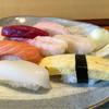 鮨の夏堀 - 料理写真:
