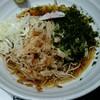そばいち - 料理写真:『冷し国産海苔そば』¥480-