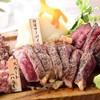 博多もつ鍋 串焼 九州料理 一九 つくば総本店 - 料理写真: