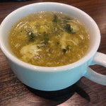 52798062 - スープ