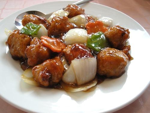 中華料理 永龍