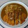 カレーリックス - 料理写真:やわらかカツカレー600円(税込)