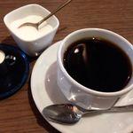 52802067 - ホットコーヒー