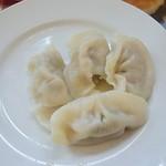 萬福大飯店 - 「水餃子」
