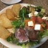 アルバール - 料理写真:前菜セット2人前