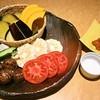 小路まち - 料理写真:旬の野菜盛り