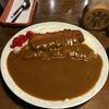 OLIVE - 料理写真:カツカレー