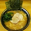 八家 - 料理写真:ラーメン600円。麺硬め。