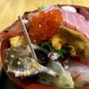 すし食堂 おはん - 料理写真:沢山の種類のネタが てんこ盛り (◍ ´꒳` ◍)b