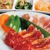 安曇野 焼肉王国 - 料理写真:王国ランチ